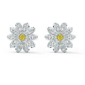 🎅Swarovski ETERNAL FLOWER earrings